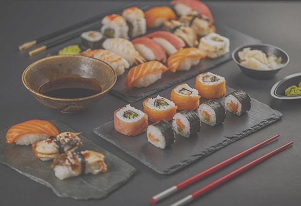 Restauracja Kimi Sushi