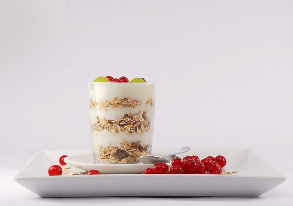 Inspiracje na zdrowe i szybkie śniadanie