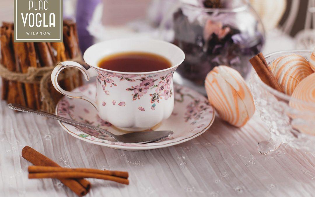 Dzień Herbaty!